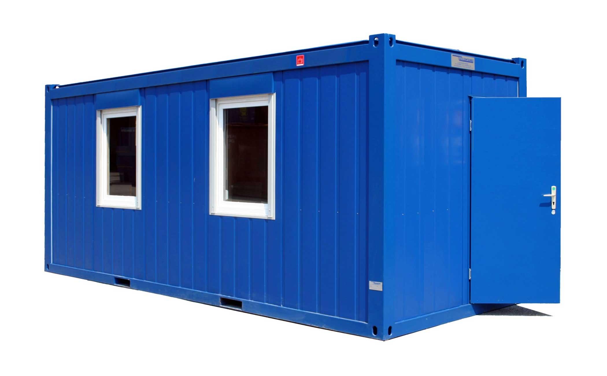 изготовления блочные контейнера для котельной в омске